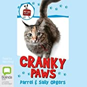 Cranky Paws: The Pet Vet, Book 1 | [Sally Odgers, Darrel Odgers]