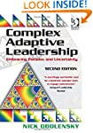 Complex Adaptive Leadership: Embracin...