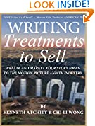 Writing Treatments To Sell
