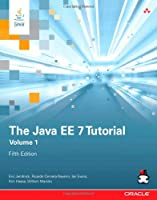 The Java EE 7 Tutorial, 5th Edition ebook download