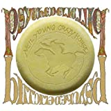 Psychedelic Pill by Neil Young with Crazy Horse (2012) Audio CD