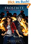 Frostbite: A Graphic Novel (Vampire A...