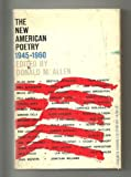 The New American Poetry 1945-1960