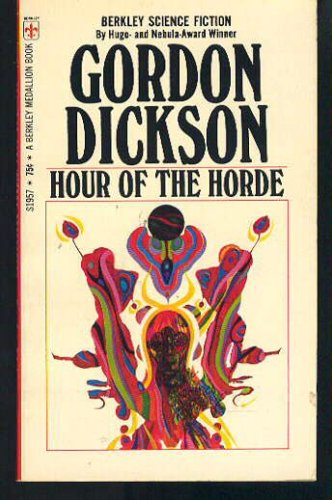 Hour of the Horde, Gordon R. Dickson