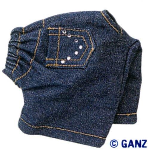 Webkinz Clothing - Rhinestone Jeans