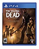 The Walking Dead: The Complete First Season - PlayStation 4