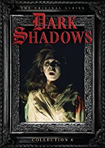 Dark Shadows Collection 6 by Mpi Home Video