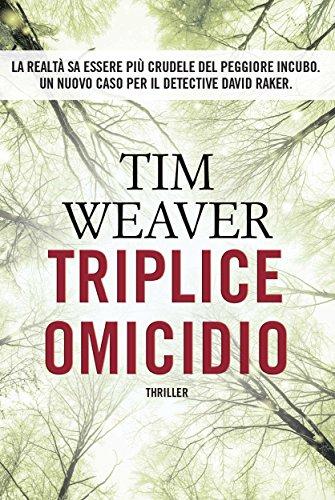 Triplice omicidio Timecrime PDF