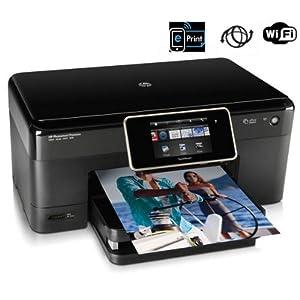 HP - Photosmart Premium 2011 - Imprimante multifonctions jet d'encre - couleur - 33 ppm - Wifi - USB 2.0