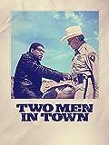 Two Men In Town [HD]