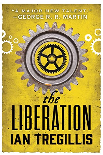 the-liberation-book-three-of-the-alchemy-wars-english-edition