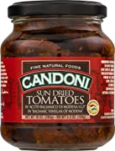 Candoni B75089 Candoni Sun Dried Tomatoes In Balsamic Vinegar -6x10oz