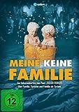 Meine keine Familie (DVD)