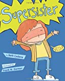 img - for Supersister book / textbook / text book