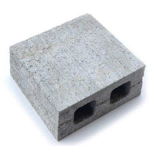 コンクリート棚台ブロック×1個