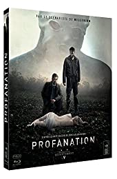 Les Enquêtes Du Département V : Profanation - Blu-Ray