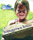 img - for Homegrown House book / textbook / text book