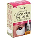 Reviva Labs Collagen Fibre Eye Pad Kit 2-pads, 2 Count