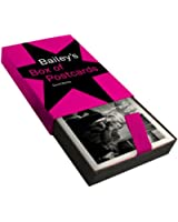Baileys Box of Postcards
