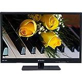 Sansui SLED2815 28-Inch LED TV, Black