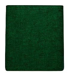 Raymond Men's Linen Kurta Fabric (Green)