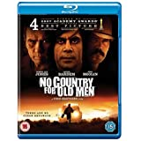 No Country For Old Men [Blu-ray] [2007]by Tommy Lee Jones