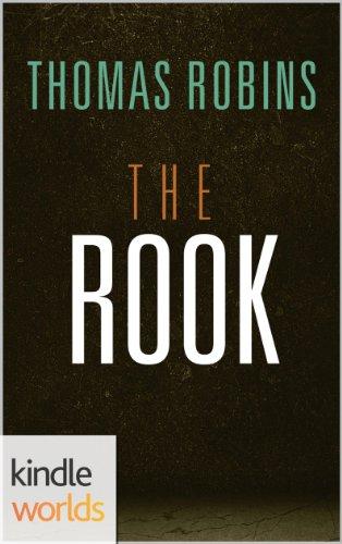 Silo Saga: The Rook (Kindle Worlds Novella) (Underground)