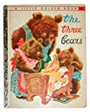 img - for A Little Golden Book The Three Bears book / textbook / text book