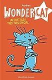 """Afficher """"Wondercat n° 01<br /> Un chat bleu très très spécial"""""""