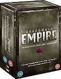 Boardwalk Empire Complete HBO TV Series [19 Discs] DVD Collection Boxset: Season 1, 2, 3, 4 + Extras