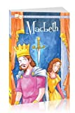 William Shakespeare The Tragedy of Macbeth (A Shakespeare Children's Story)