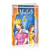 The Tragedy of Macbeth (A Shakespeare Children's Story)by William Shakespeare