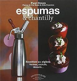 Espumas & chantilly