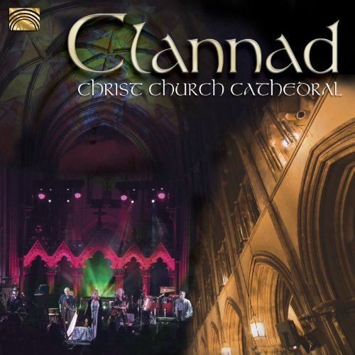 Clannad - Clannad: Live at Christ Church Cathedral - Zortam Music
