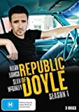 Republic of Doyle - Season 1