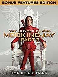 The Hunger Games: Mockingjay Part 2 - Bonus Features Edition