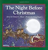 The Night Before Christmas (0694004243) by Clement C. Moore