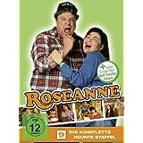 """Roseanne - Die komplette 9. Staffel (Digipack, 4 DVDs)von """"Roseanne Barr"""""""
