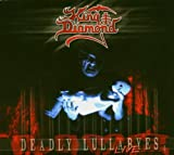King Diamond Deadly Lullabyes Live [Digipak]