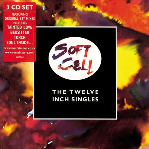 Soft Cell - Twelve Inch Singles - Zortam Music