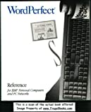 img - for WordPerfect for DOS: Reference for IBM Personal Computers and PC Networks book / textbook / text book