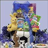 Egg-Streme Soccer