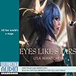 Eyes Like Stars | Lisa Mantchev