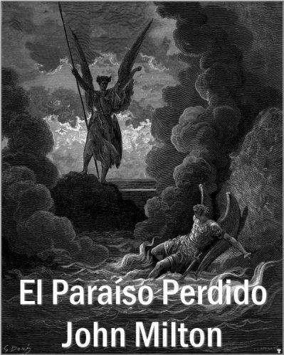 El Paraíso Perdido (Spanish Edition)