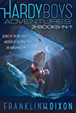 Image of Hardy Boys Adventures 3-Books-in-1!: Secret of the Red Arrow; Mystery of the Phantom Heist; The Vanishing Game