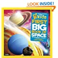 National Geographic Kids First Big Book of Space (First Big Books)