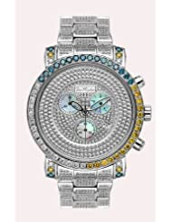 Joe Rodeo Victory Collection Men's Diamond Watch