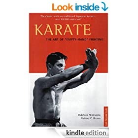 "Karate The Art of ""Empty-Hand"" Fighting: The Art of Empty-hand Fighting"