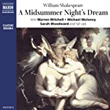 img - for A Midsummer Night's Dream (Dramatized) book / textbook / text book