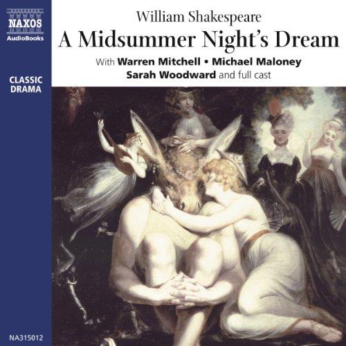 A Midsummer Night's Dream (Dramatized)